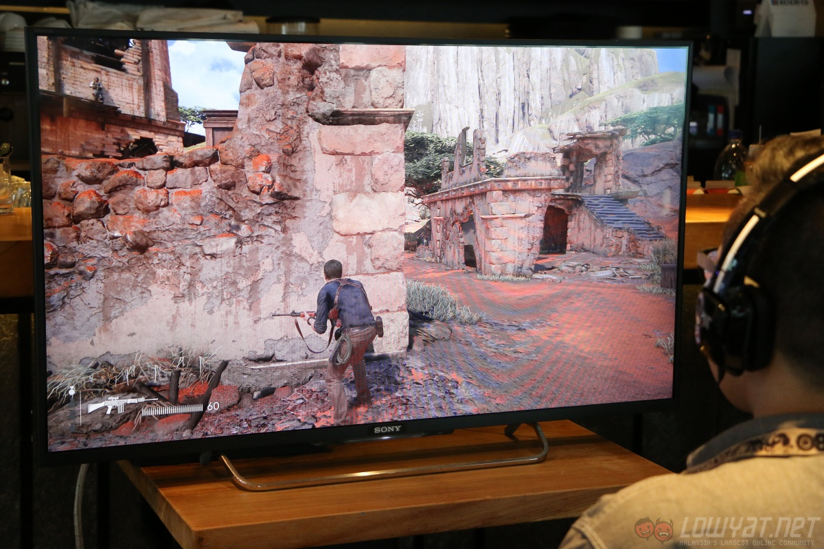 Uncharted 4 First Impressions: Possibly Naughty Dog's Best ...