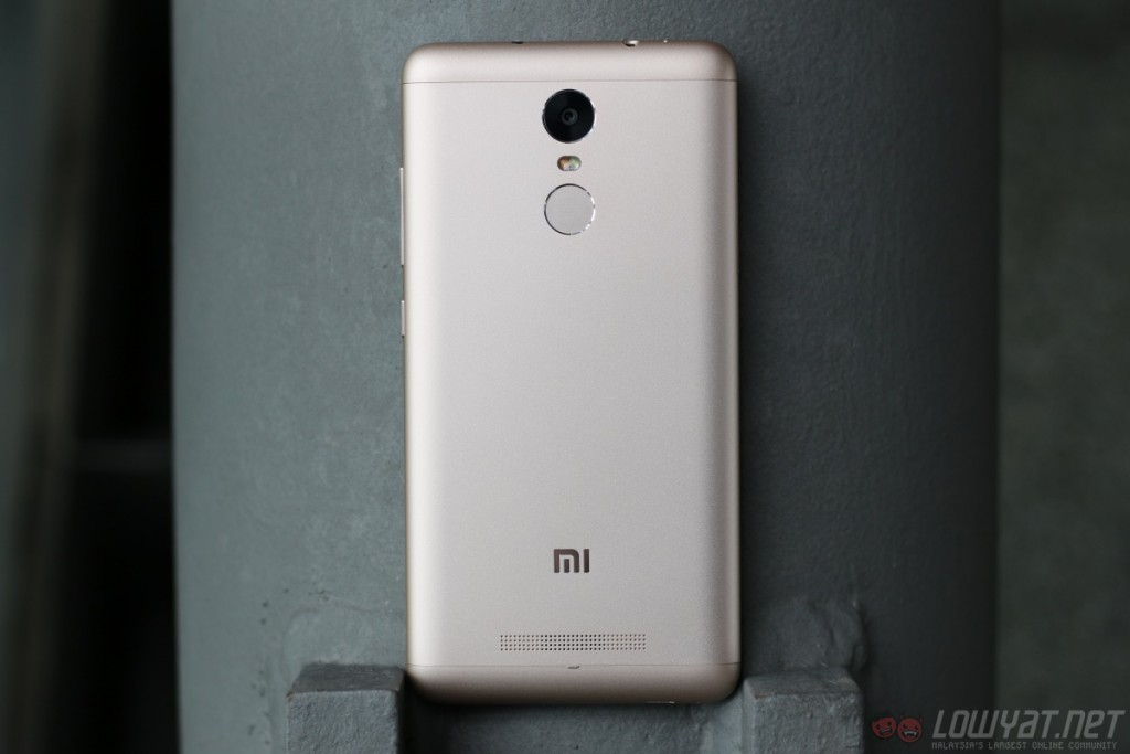 Smartphone Review Xiaomi Redmi Note 3: Xiaomi Redmi Note 3 Review: Redefining The Sub-RM1000