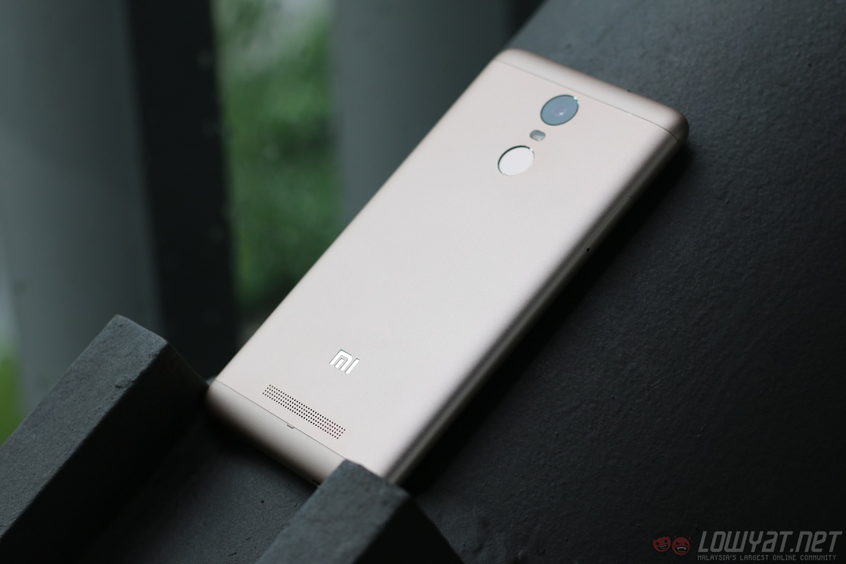 Smartphone Review Xiaomi Redmi Note 3: Xiaomi Launches Mi Bluetooth Speaker In Malaysia; Also