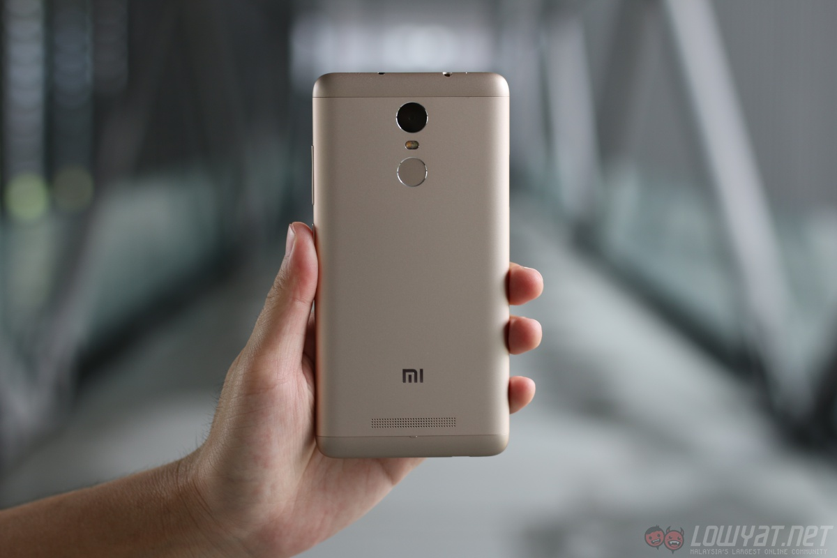 redmi note 3 is definitely a testament to how far the redmi lineup has