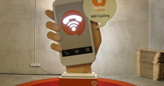160526 U Mobile Wi-Fi Calling Launch 01