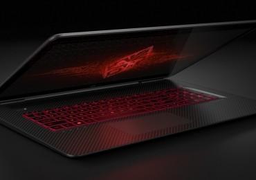 2016 HP Omen Gaming Laptops