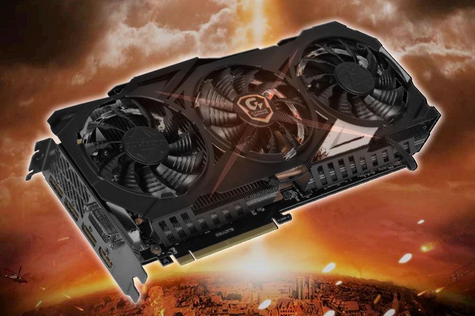 980 Ti Xtreme Gaming