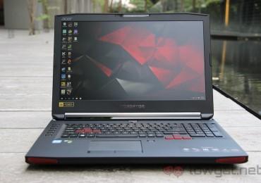 Acer Predator 17008