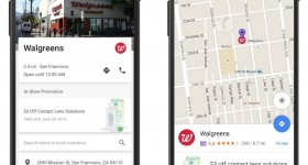Ads on Google Maps 1
