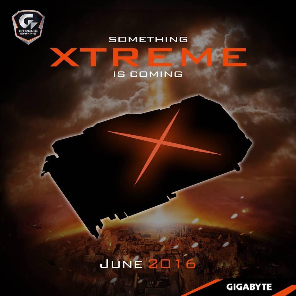 Gigabyte GTX 1080