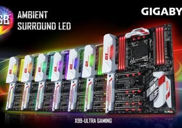 Gigabyte X99 (1)