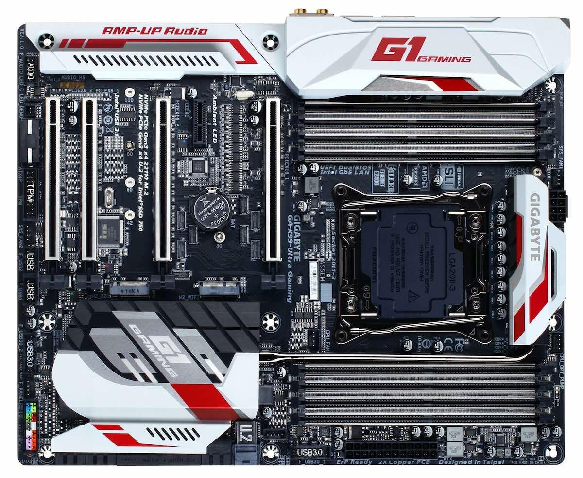 Gigabyte X99 (5)