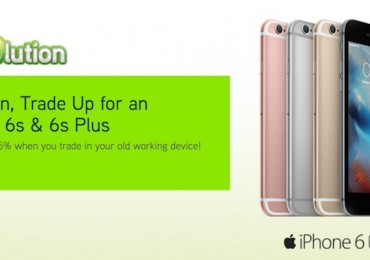 Maxis iPhone 6s Trade In Program