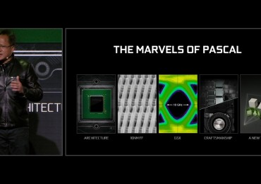 Nvidia Pascal (2)