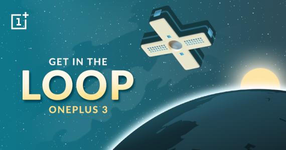 OnePlus 3 Loop