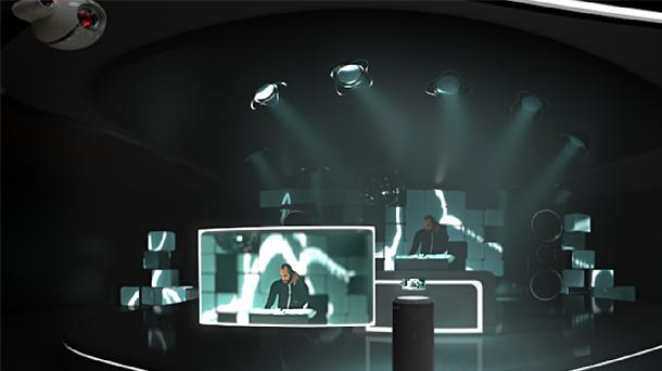 OnePlus 3 Loop Space Station 2