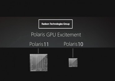 Polaris 10 and 11