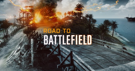Road to Battlefield 5