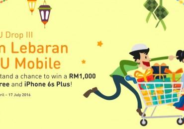 U Mobile Shop Till U Drop