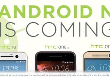 android-n-htc