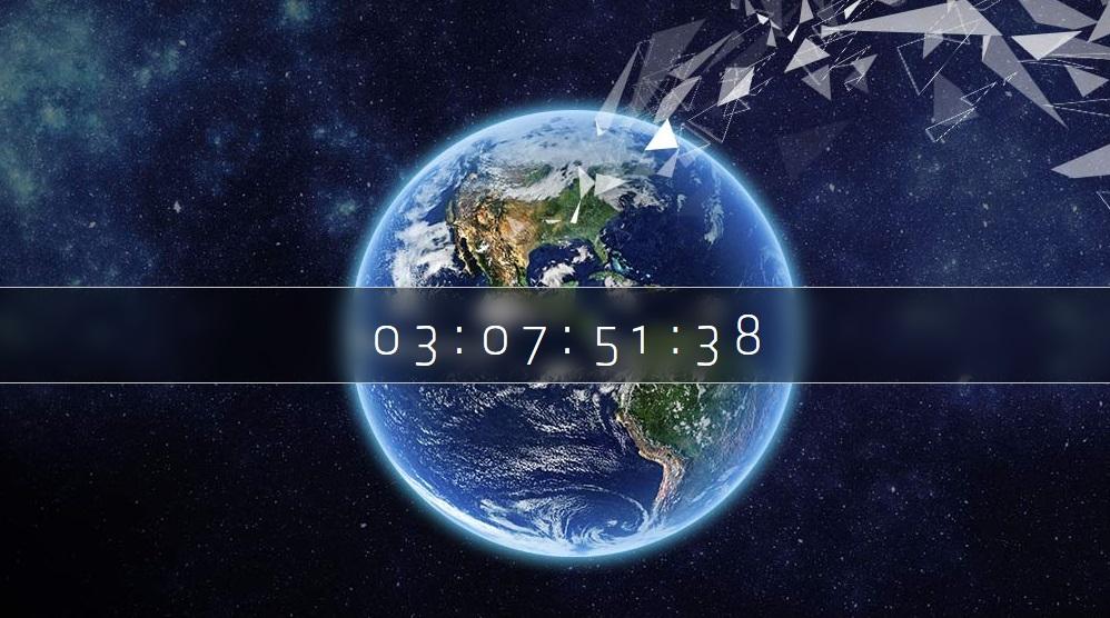 countdown oo10