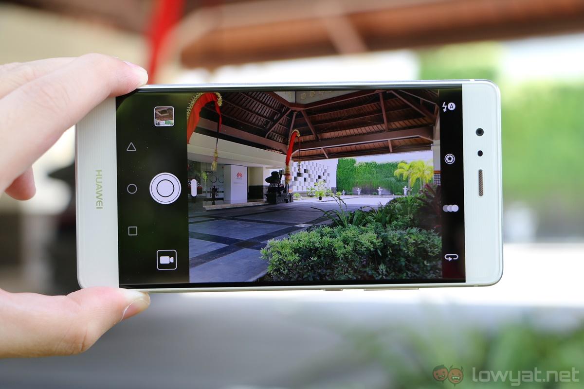 Huawei p9 vs samsung s7 camera