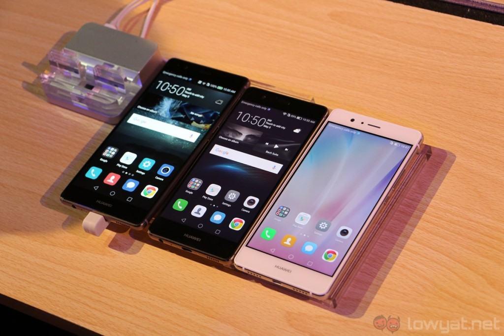 huawei p9 p9 lite arriving in malaysia 28 may prices to. Black Bedroom Furniture Sets. Home Design Ideas