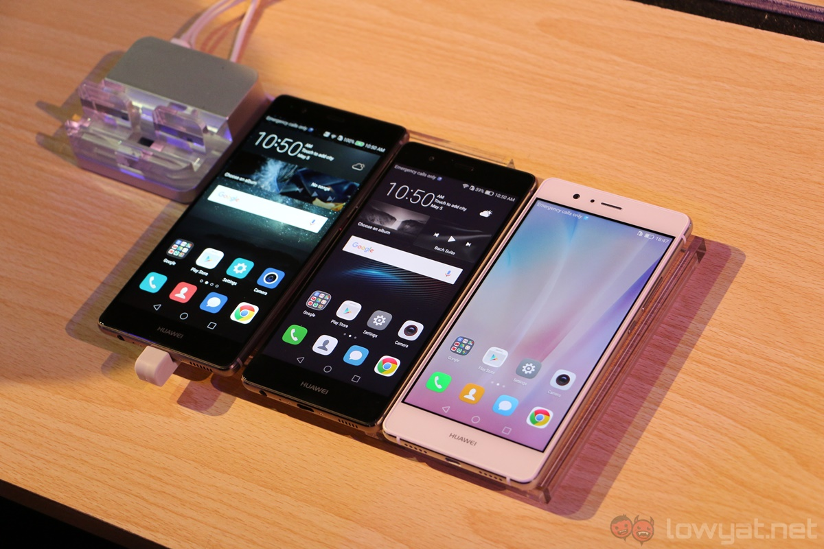 huawei p9 p9 lite prices revealed pre orders open 23. Black Bedroom Furniture Sets. Home Design Ideas