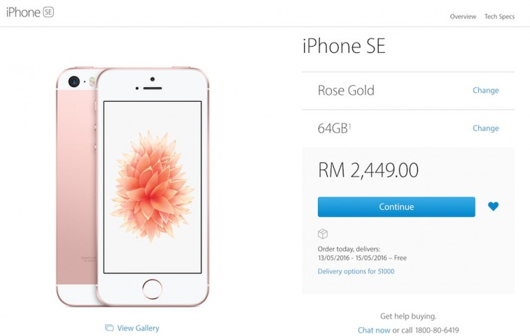 Purchase Iphone Se Outright