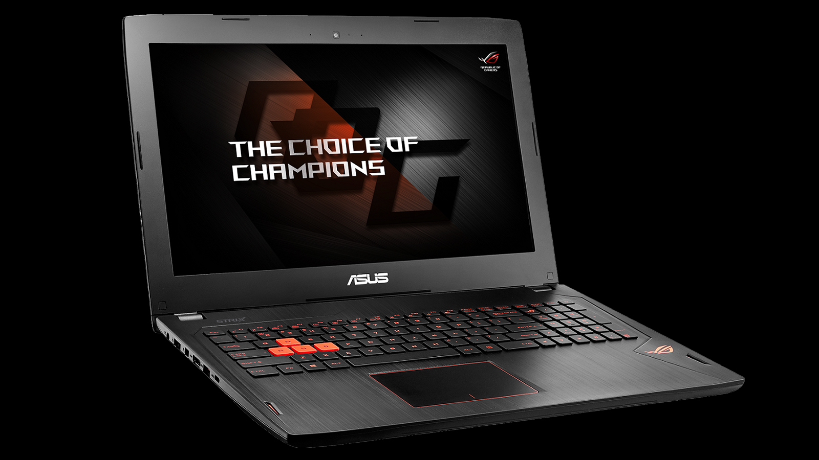 how to find asus rog model online