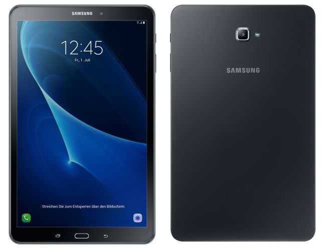 samsung galaxy tab a 10 1 specifications revealed available in june lowyat net. Black Bedroom Furniture Sets. Home Design Ideas