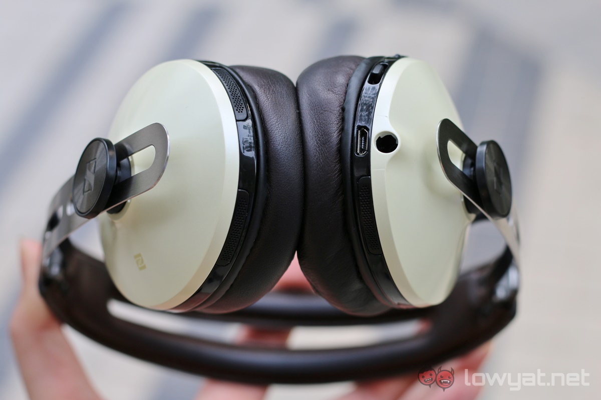 Sennheiser Momentum 2 Wireless Over Ears Review Classy Design 2i Black Ear Headphones
