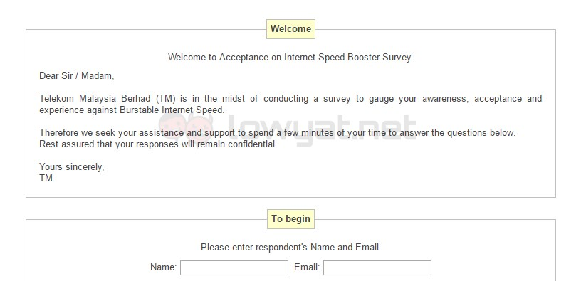 Speed Booster for TM UniFi?