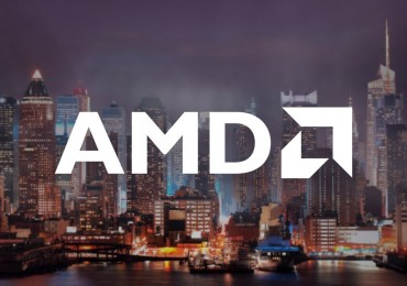 AMD 2016 Logo