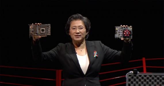 AMD E3 1