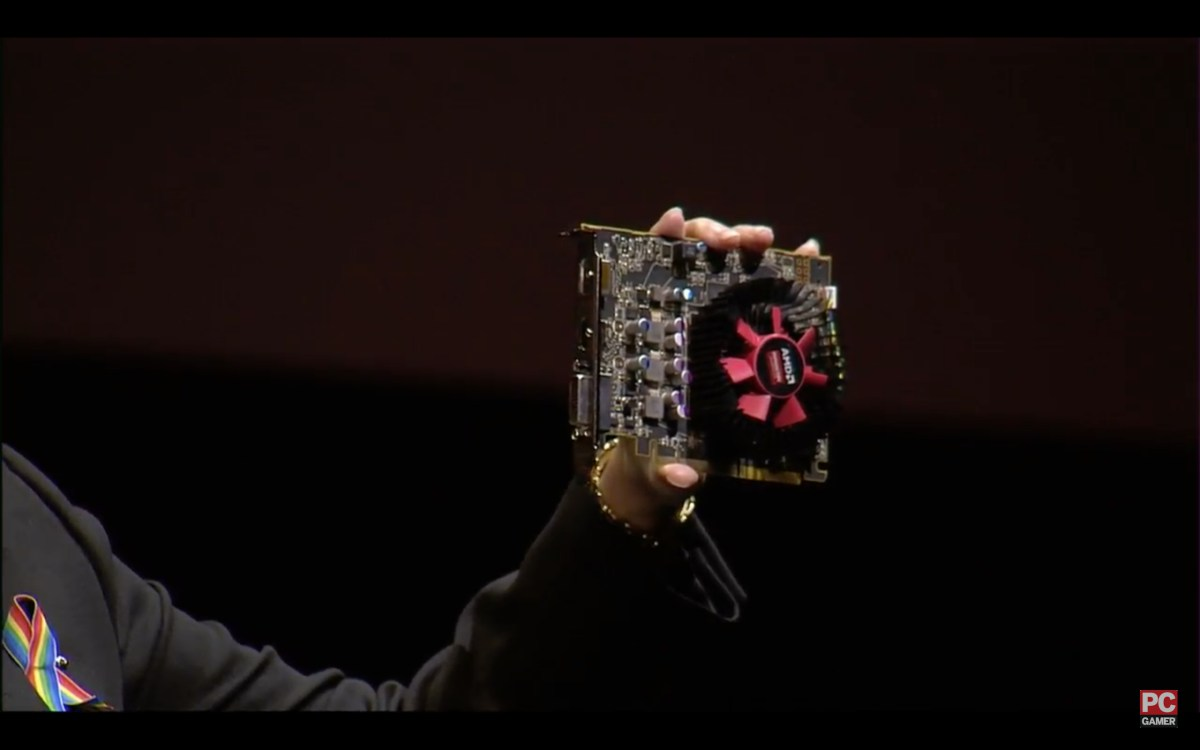 AMD E3 2