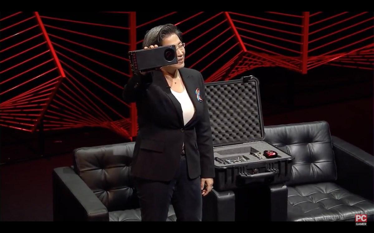 AMD E3 3