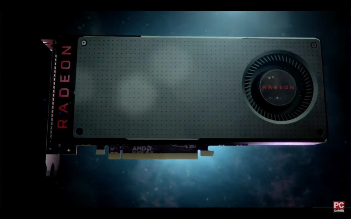 AMD E3 4