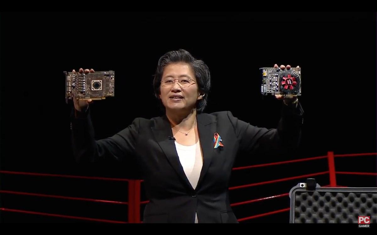 AMD E3 5