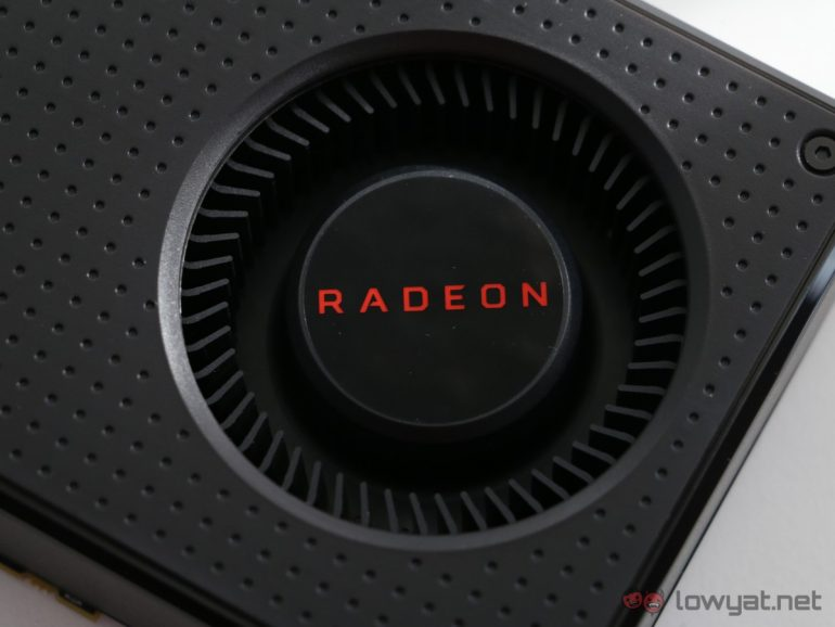 AMD Will Indeed Fix Radeon Software Adrenalin Edition Driver DirectX