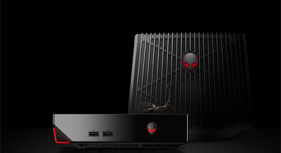 Alienware Alpha E3 2016
