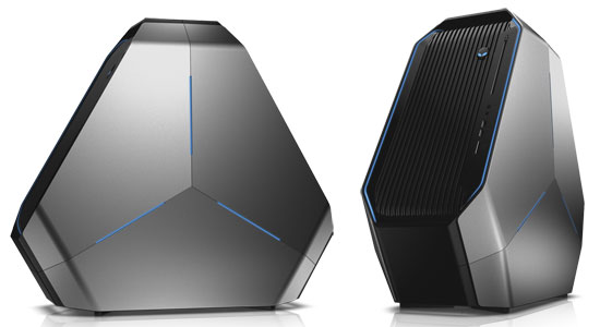 Alienware Area 51 E3 2016