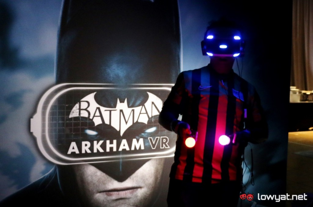 Batman Arkham VR Hands On E3 2016 01