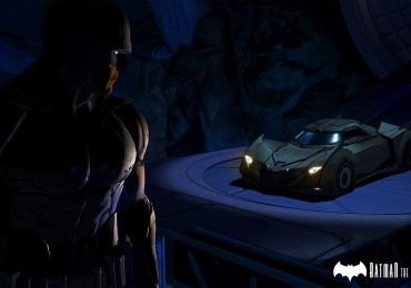 Batman Telltale 4