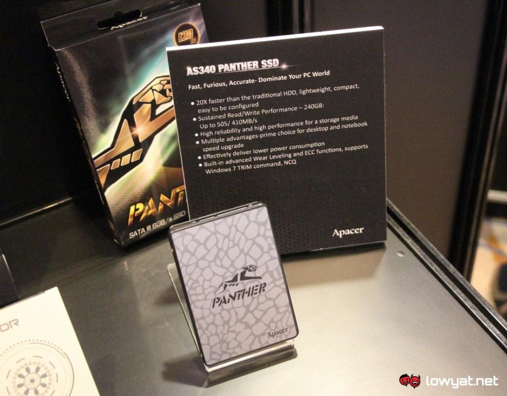 Computex 2016 Apacer Gaming Products 01