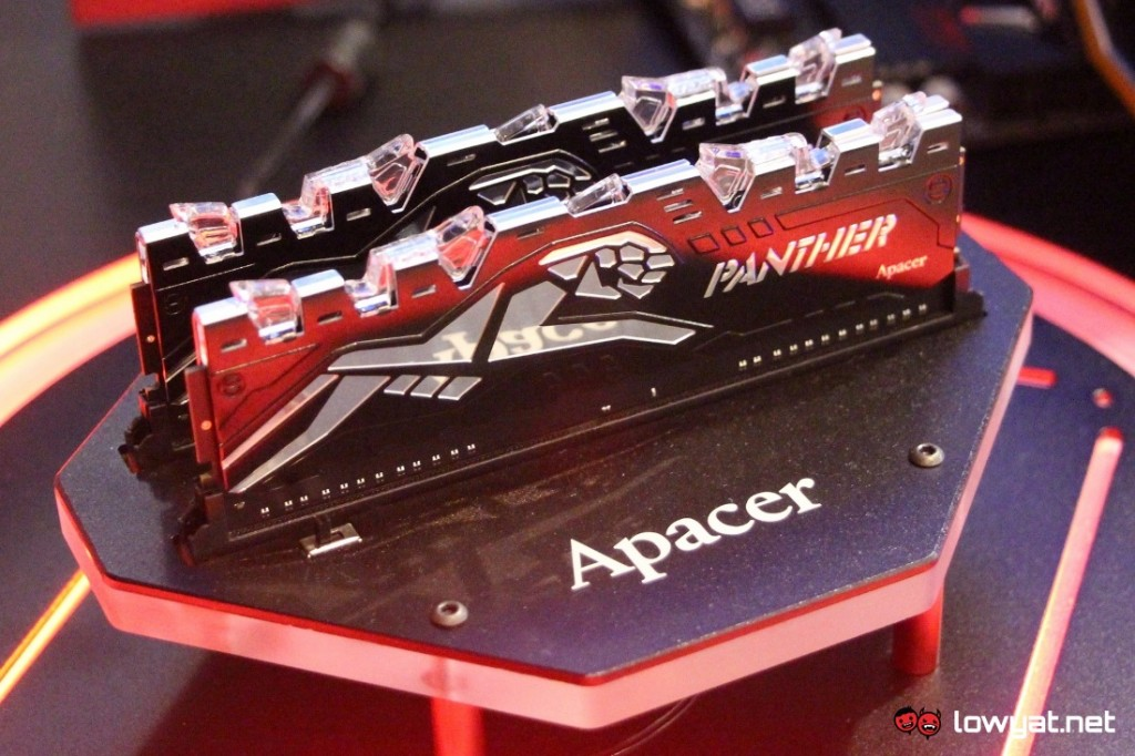 Computex 2016 Apacer Gaming Products 02