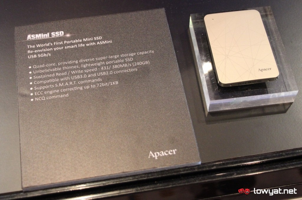 Computex 2016 Apacer Gaming Products 03
