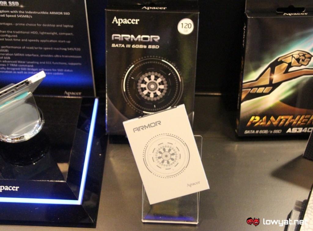 Computex 2016 Apacer Gaming Products 05