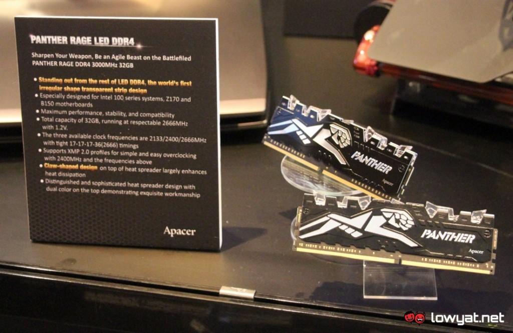 Computex 2016 Apacer Gaming Products 06