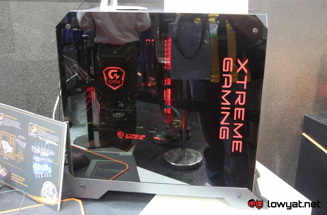 Computex 2016 Gigabyte Xtreme Gaming XC700 01