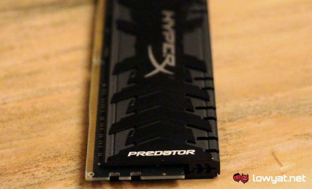 Computex 2016 Kingston Predator DDR4 RAM 04