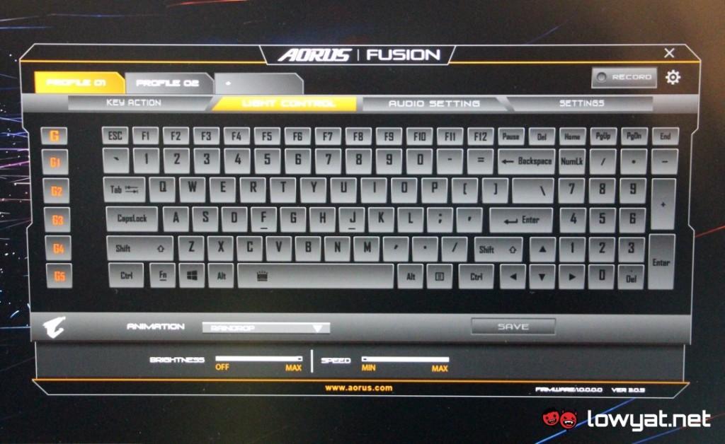 Computex 2016 Next Gen Aorus Gaming Laptops 06