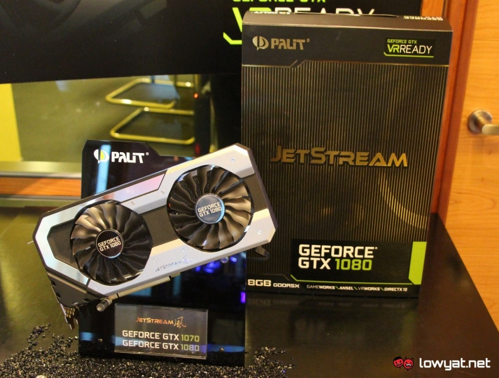 Computex 2016 Palit GeForce GTX 1080 1070 JetStream 02