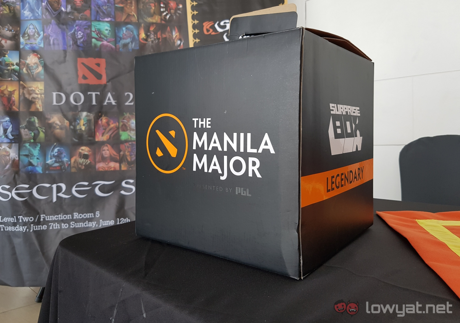 Legendary-Box-Manila-Major-Dota-2